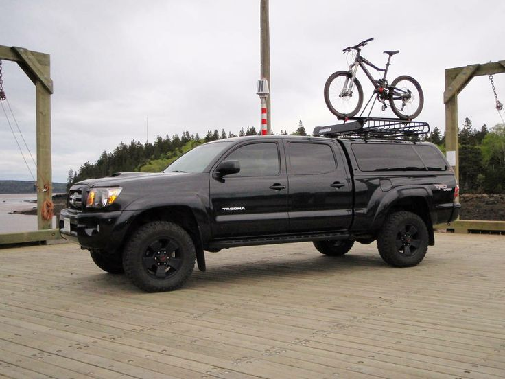 Charming Roof Rack Poll   Page 13   Tacoma World Forums