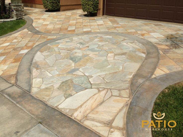 The 17 Best Images About Flagstone   Patio Warehouse Inc On Pinterest |  Flagstone Patio, Warehouses And Patios