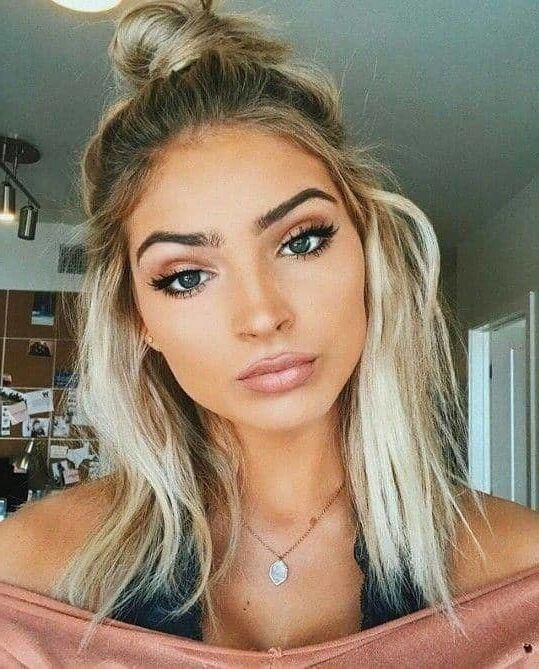 50 Short Blonde Hair Color Ideas in 2019, These 50 short blonde hair color ideas in 2019 are perfect way to refresh your look. Getting a new look for ...