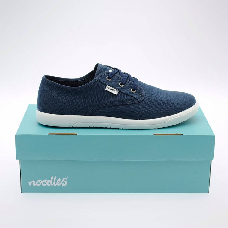 Noodles Apollo II navy – in stores march 2015. #sneakpeek