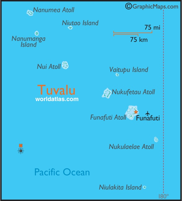how many of those islands and atolls will survive much longer?