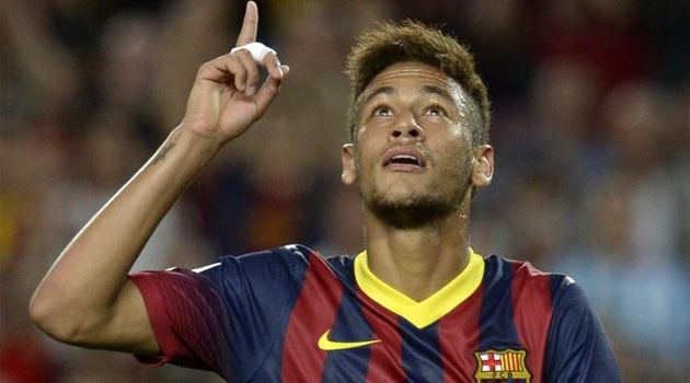 """Barcelona-Real Madrid: Neymar: """"El Clásico es el partido que todo futbolista quiere jugar"""" - MARCA.com"""