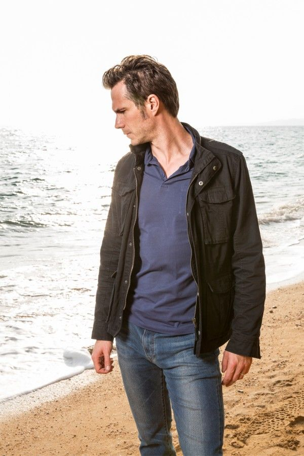 Instyle Magazine UK: 5 Reasons We're Watching Broadchurch: --- #1 James D'Arcy in Broadchurch - Just as we've got over how wrong it was to fancy Jamie Dornan in The Fall, along comes dashing James D'Arcy, AKA The New Baddie (or is he?) Lee Ashworth. Every episode we look forward to his figure looming suspiciously on the horizon, even though we shouldn't. And David Tennant doesn't look too shabby either. http://www.instyle.co.uk/fashion/news/5-reasons-we-re-watching-broadchurch 5