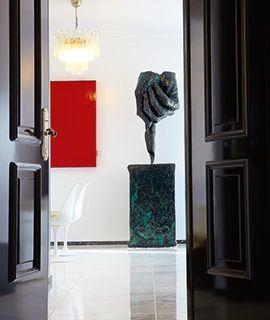 Luxury Art Boutique Hotel Athens | Grecotel Pallas Athena