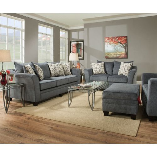 Found it at Wayfair - Derry Living Room Collection
