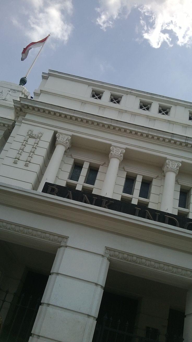 Museum Bank Indonesia, Jakarta