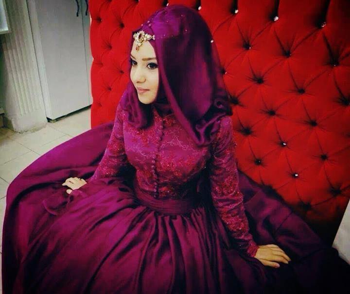 Wedding#Cute#Hijab