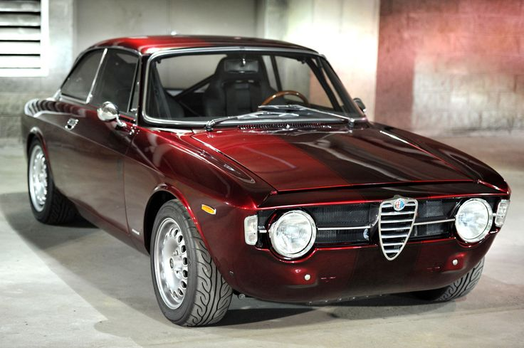 This Alfa Romeo GT 1300 Junior Is for Life | Petrolicious