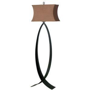Mejores 24 imgenes de floor lamps en pinterest pisos lmparas de kenroy home remy 64 in smoked bronze floor lamp aloadofball Image collections