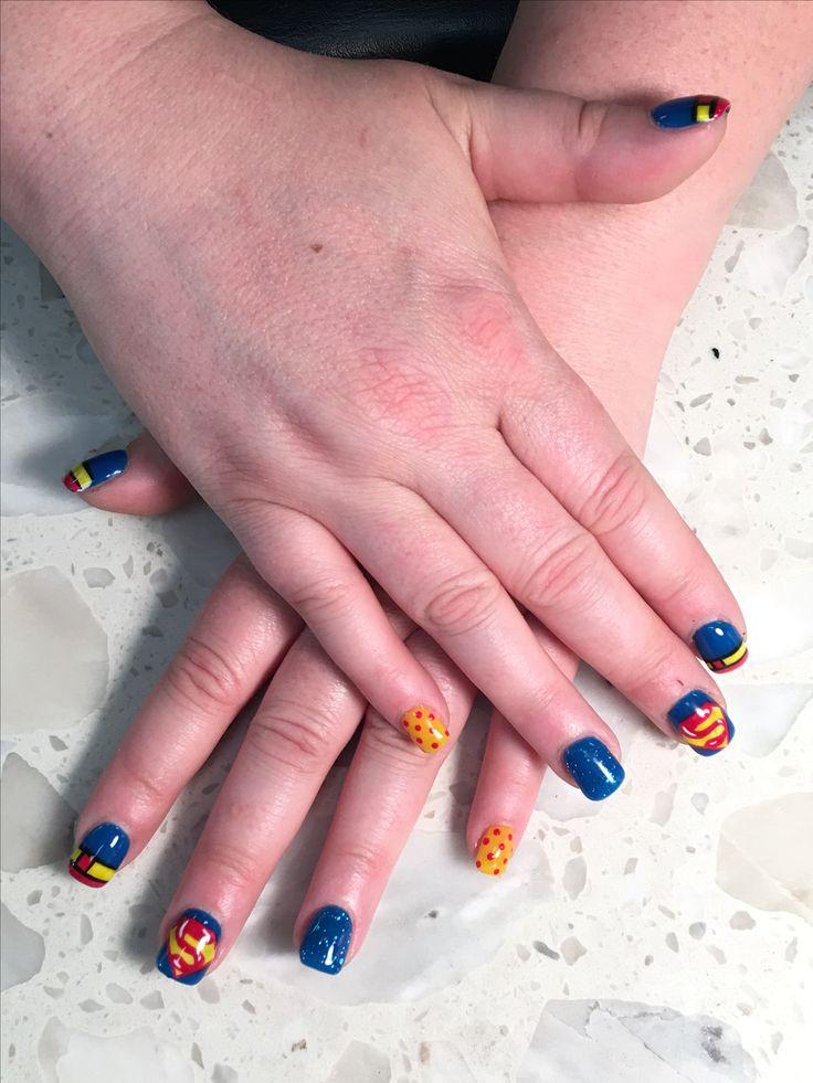 7 Best Nail Design Images On Pinterest Nail Scissors Nail Art