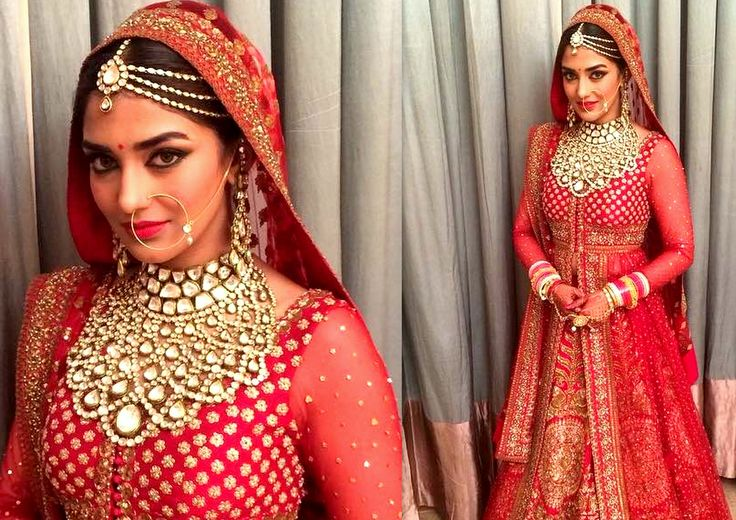 What a beautiful bride, ofcourse wearing Sabyasachi. Get advice on the right kind of styling for your D-day. Bridélan - a personal wedding shopping and styling service in India. www.bridelan.com