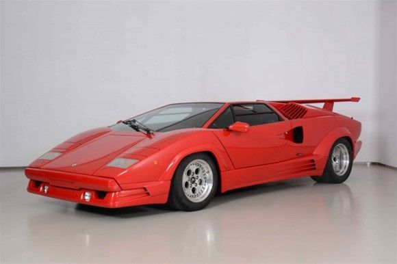 Best 25 Lamborghini Countach For Sale Ideas On Pinterest