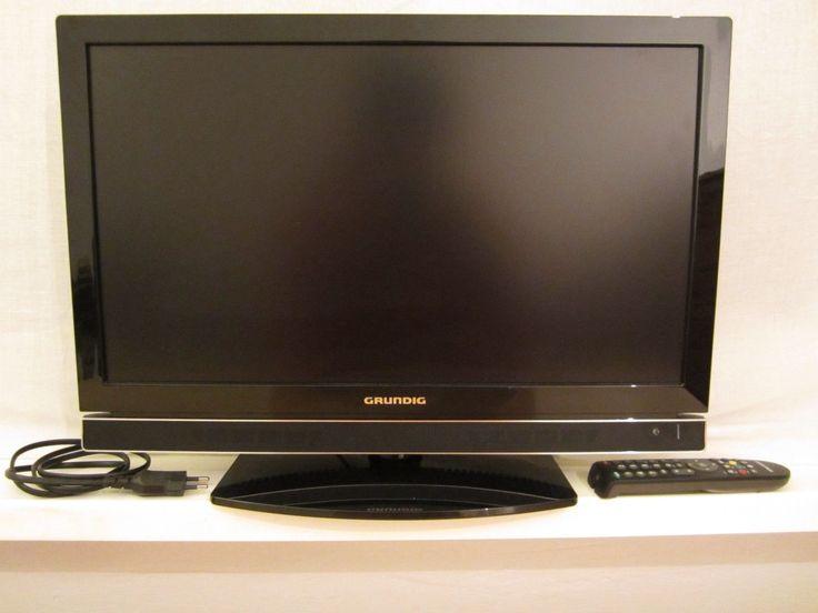 Ebay Angebote LED-TV Grundig 22 VLE 8320 BG - LED TV - Full HD - 22 Zoll - Fernseher; EEK A: EUR 110,00 Angebotsende:…%#Quickberater%
