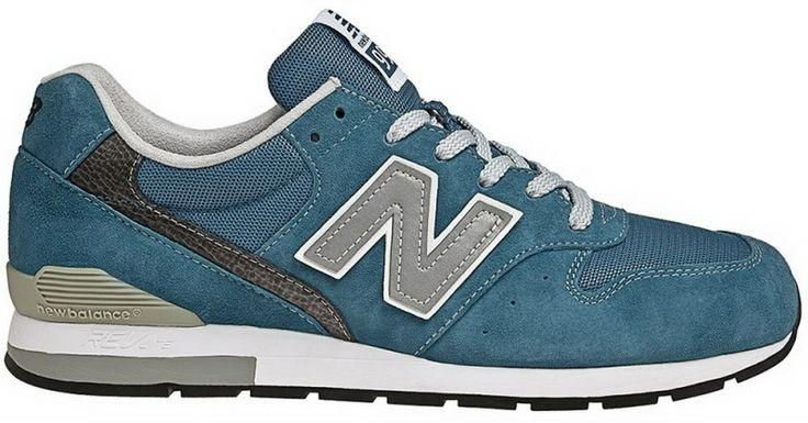 Pantofi sport bărbăteşti New Balance MRL996AS Lifestyle