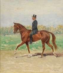 Bauer, Carl Franz