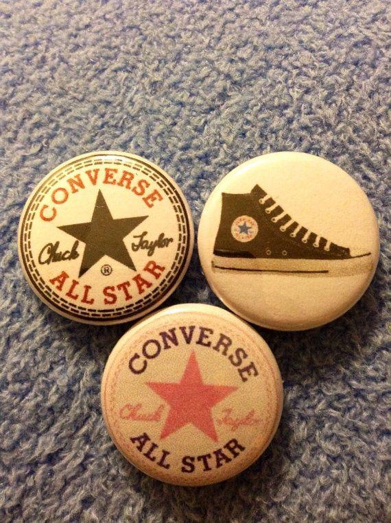 pins converse