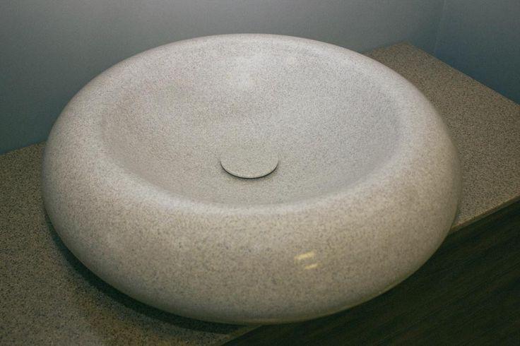 Раковина из искусственного камня CORIAN