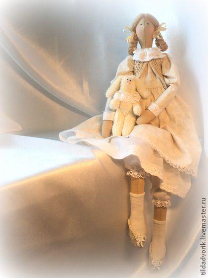 muñecas tilda de Elena S. Tilda C/L
