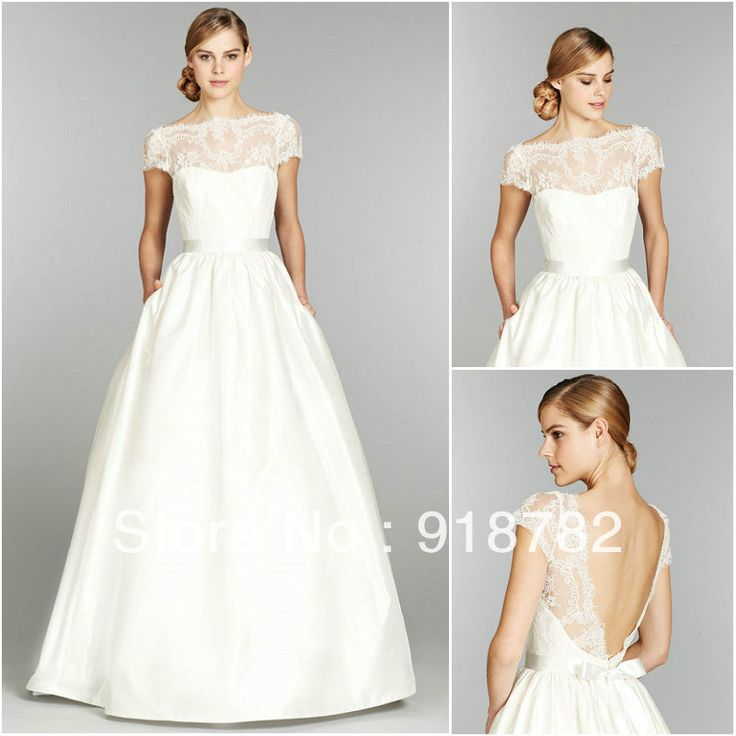 Cheap dresses gowns uk buy quality dress sleeveless for Satin low back wedding dress