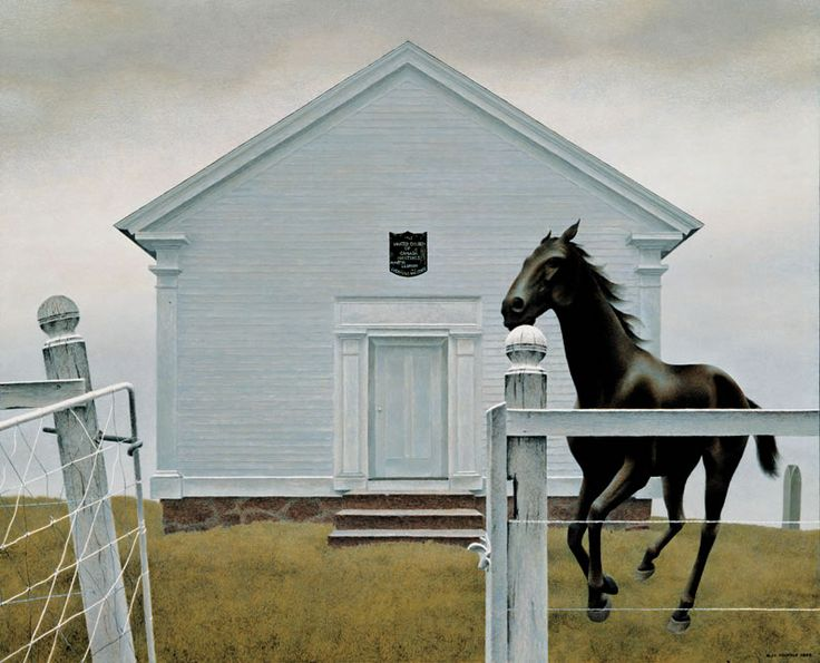 Alex Colville - National Gallery of Canada
