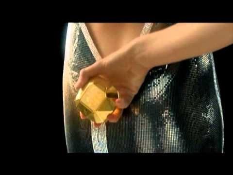#XoXo Perfume, Love, Gift, Women, Men www.xoxoperfume.comPaco Rabanne - Lady Million Commercial