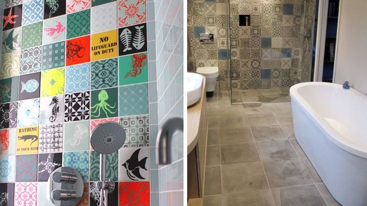 39 Best Salle De Bain Images On Pinterest Bathroom, Bathroom Ideas