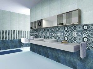 95 best Ceramic and Vitrified Tiles images on Pinterest | Glazed ...