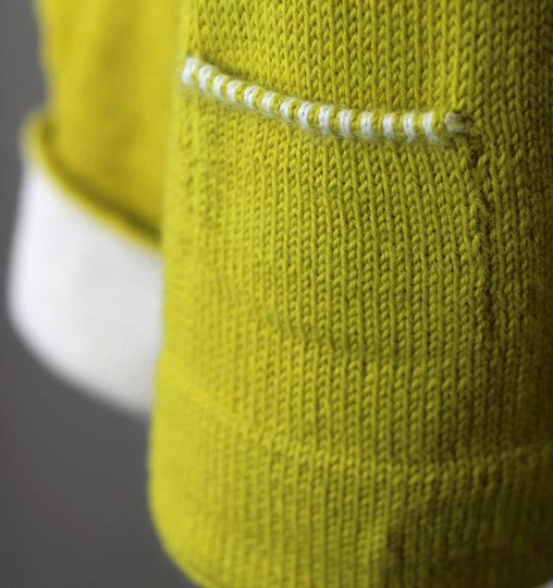 Bento Boksy knitting project by Åsa Tricosa | LoveKnitting
