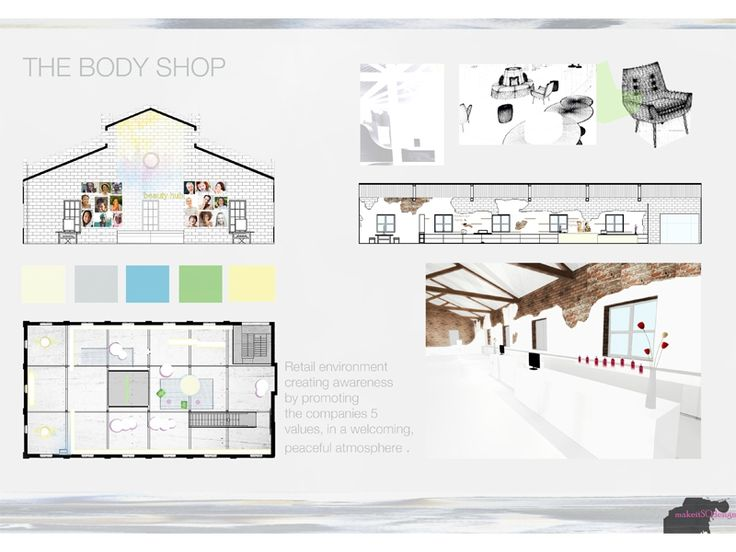 88 Interior Design Folio Examples Online Interior