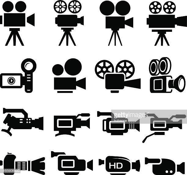Resultat De Recherche D Images Pour Image Camera Dessin Camera Dessin Camera De Cinema Logo Cinema