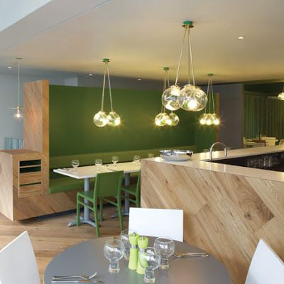 Aydınlatma ve Dekor Dünyasından Gelişmeler: Gundry'dan ASK İtalian Restaurant #aydinlatma #lighting #design #tasarim #dekor #decor
