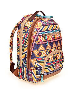 Lily Bloom backpack