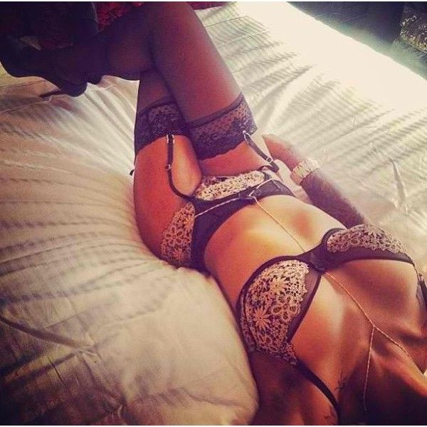 Sexy lingerie for boyfriend