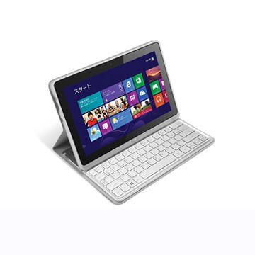 Acer ICONIA W700P (i3/8P64/APなし/クレードル・KB) ¥93,850