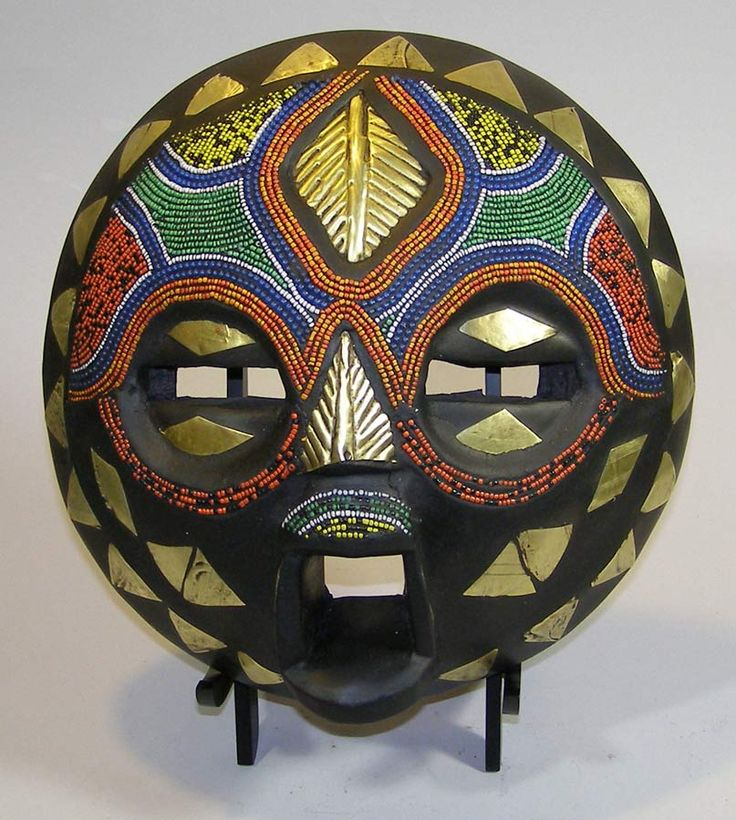 1000+ Images About African Masks On Pinterest