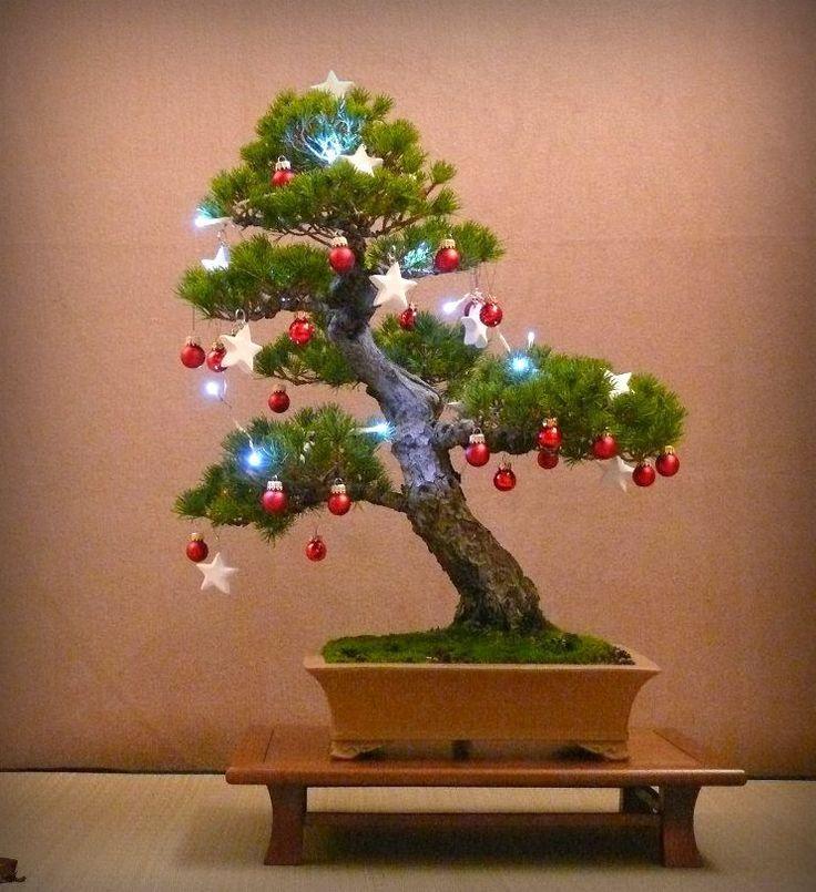 White Small Christmas Tree