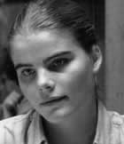 Mariel Hemingway in Manhattan