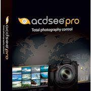 ACDSee Pro v8.0.263+Keygen Software Canggih Download Gratis