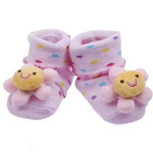 Pusat Size Sepatu - Eozy Lucu Flower Newborn Baby Unisex Indoor Anti-slip Hangat Socks Knitting Hewan Kartun Crib Sepatu Boots Booties   Pusat Sepatu Bayi Terbesar dan Terlengkap Se indonesia