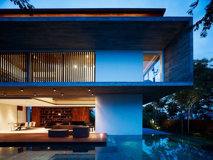 M House by ONG&ONG (13)