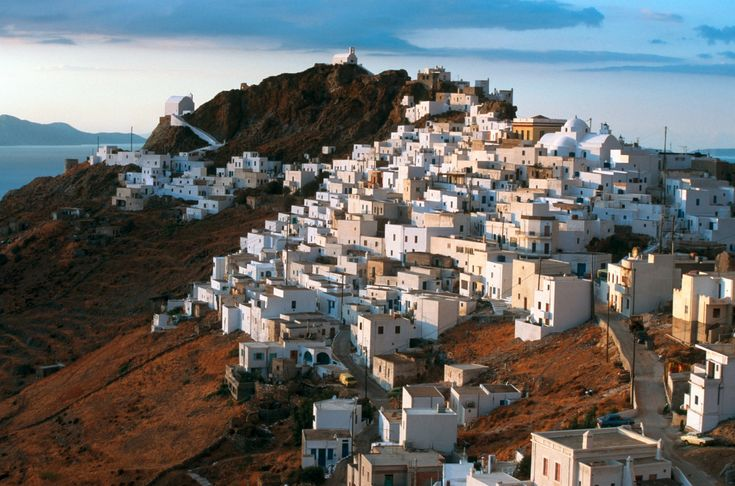 Your Complete Guide To The Finest Greek Islands To Visit This Summer - Hand Luggage Only - Travel, Food & Photography Blog