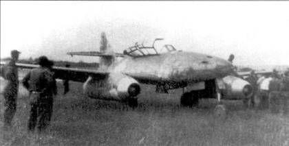 Me 262 последняя надежда люфтваффе Часть 2 (fb2)   КулЛиб - Классная библиотека! Скачать книги бесплатно