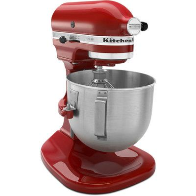 KitchenAid Pro 500 5 Qt. Bowl-Lift Stand Mixer & Reviews | Wayfair