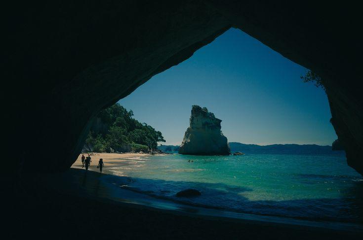 Uniek en Boetiek. Onze bed & breakfast reis laat je op ontspannen wijze kennismaken met het echte Nieuw-Zeeland.