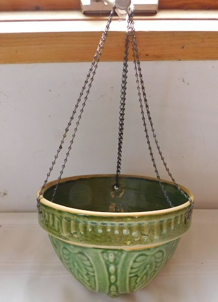 17 Best Images About Hanging Planter On Pinterest Arts