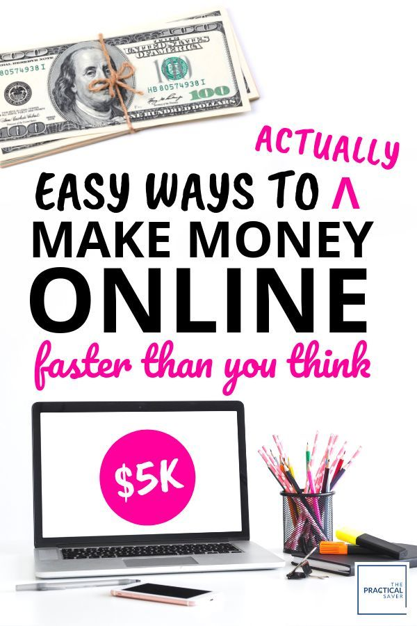 Here's How You Can Actually Make Money Online Fast ($5,000) – #cash #fast #Her… – fotografieren