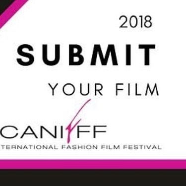 COUNT DOWN  3 WEEKS TO SUBMIT. CLOSING MARCH 1.  #CANIFFF2018 #CANIFFF3 #CANIFFF #FASHIONFILM #FASHIONFILMFESTIVAL #CANADIAN #CANADIANFASHIONFILMFESTIVAL