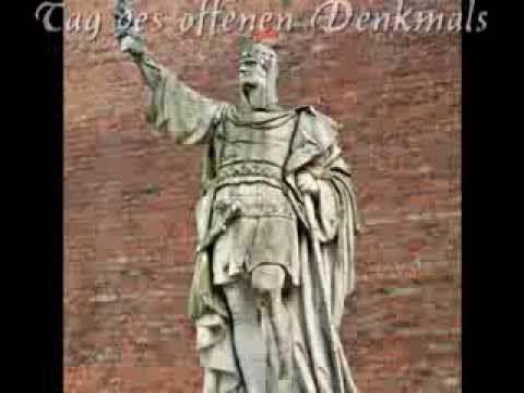 Zitadelle Spandau - Tag des offenen Denkmals - YouTube