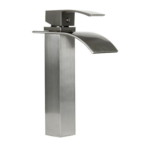 Found it at AllModern - Wye Modern Bathroom Vessel Sink Bathroom Faucet