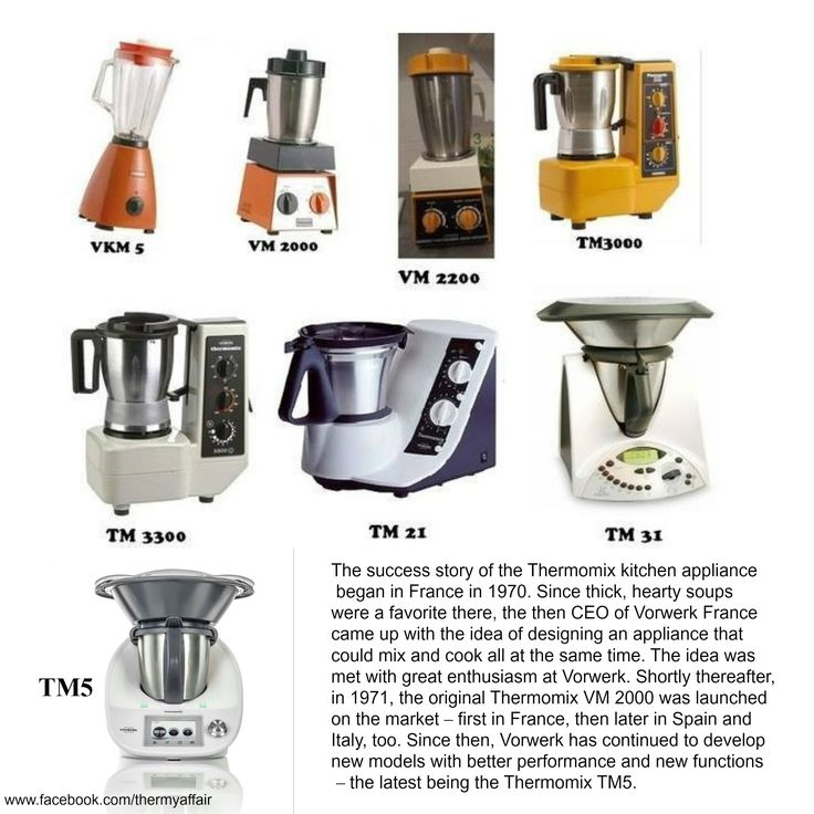 Thermomix Model 5 Thermomix Model 5 Pinterest